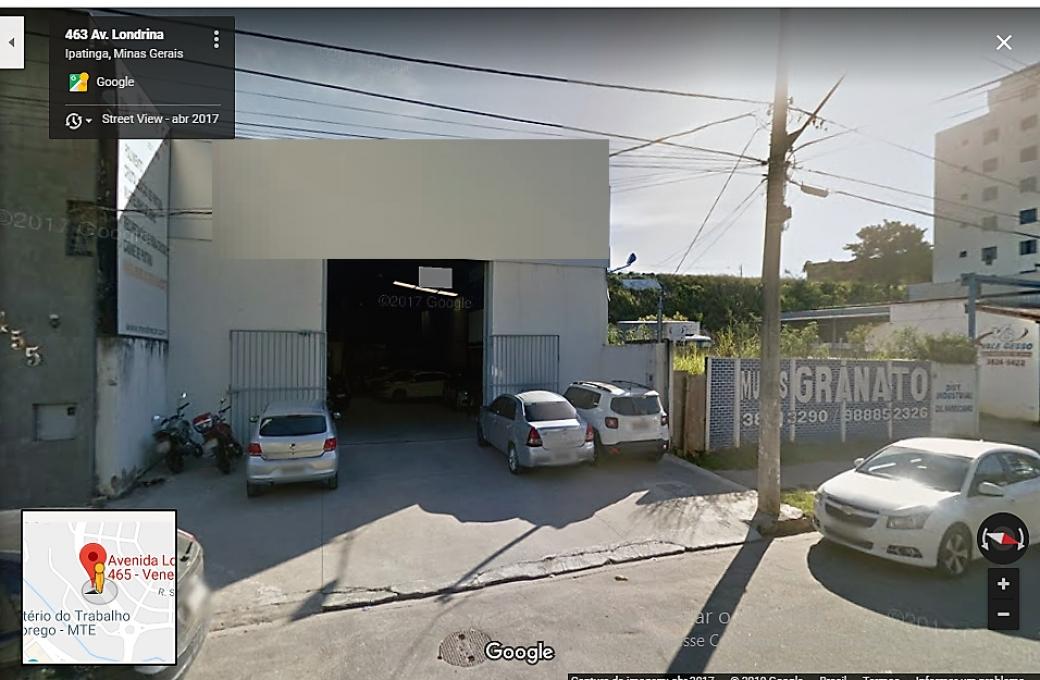 GALPÃO-OPORTUNIDADE-IPATINGA - MG-VENEZA